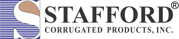 Stafford Corrugated Products, Inc. Logo